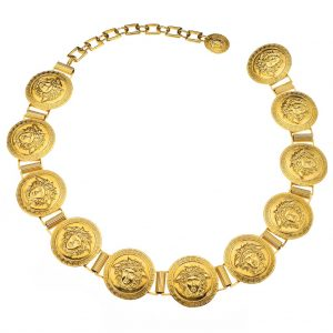Versace-necklace