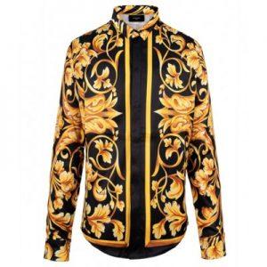 Versace-shirt