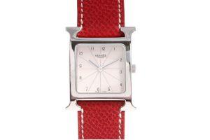 エルメス Hウォッチ 腕時計