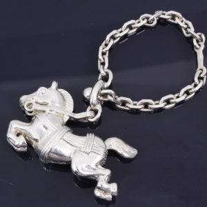 hermes_silver925_charm
