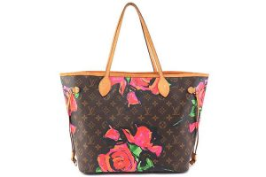 neverfull_monogram_rose