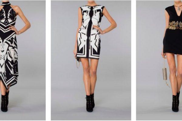 ロベルトカヴァリのドレス ワンピースをお買取☆-大阪ブランド服出張買取