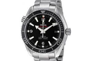 ブランド腕時計の高価買取実績多数!!豊中市でオメガお売りいただきました☆