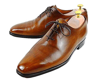 ベルルッティ 革靴アレッサンドロ