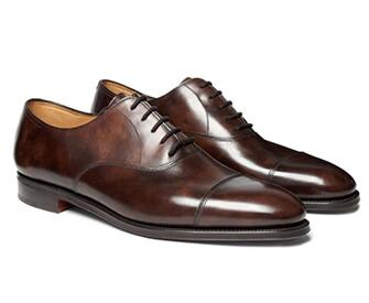 Jジョンロブ革靴