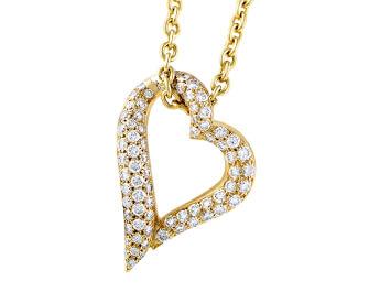 ダイヤモンド Bコレクション ネックレス