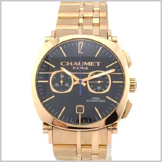 金無垢の時計