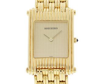K18YG メンズ 腕時計
