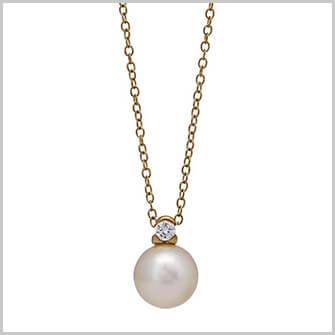 状態が良い真珠