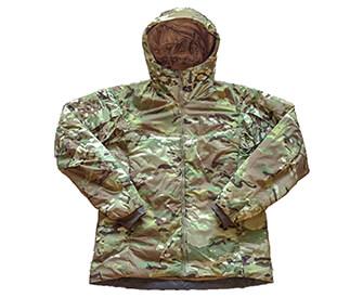 ジャケット LEAF Cold WX