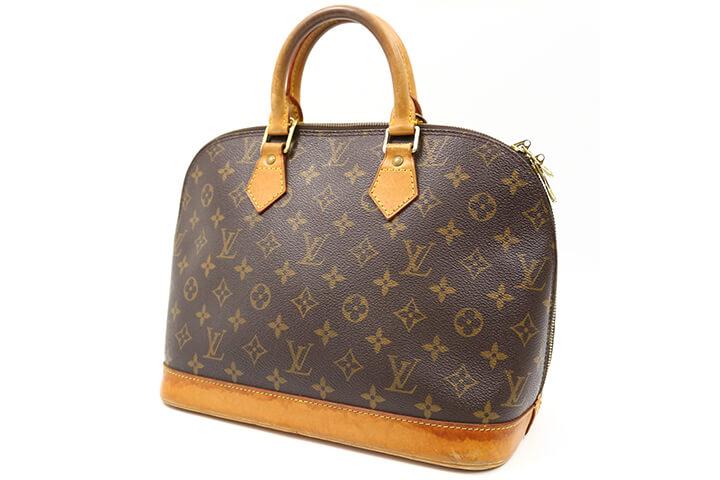 吹田店にてルイヴィトンのバッグ|アルマを買取いたしました!!