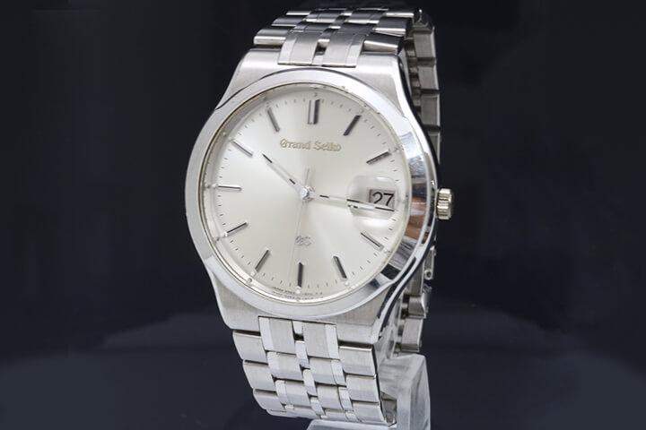 グランドセイコーの金無垢時計を買取しました!吹田店