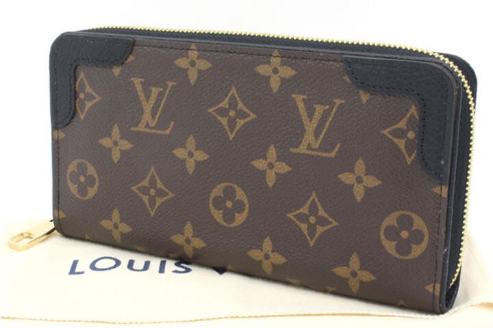 ルイヴィトンのジッピーウォレット(財布)をお買取しました!吹田店