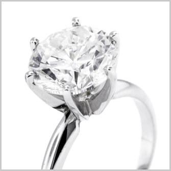 ダイヤモンドが綺麗