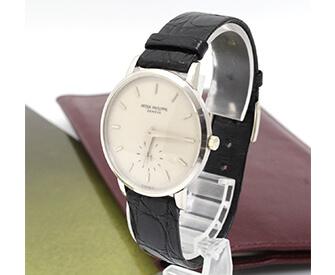 パテックフィリップの時計