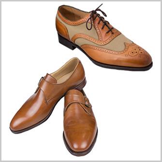 需要が高いサイズの靴