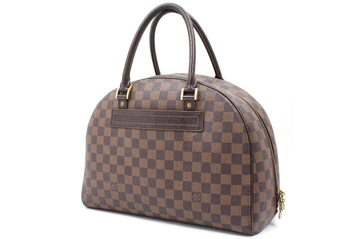 都島店にてルイヴィトンのハンドバッグ(ノリータ)を買い取りました!