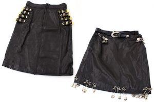 吹田江坂店にてヴェルサーチのスカートをお買取しました!