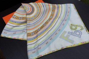 エルメスのスカーフを高価買取!レア商品は買取額UP|都島店
