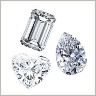 どのようなカットのダイヤモンドでも買取します