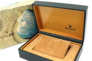ロレックスのリファレンスナンバーの意味・モデルや素材との関係