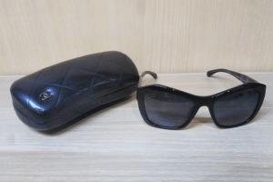 梅田北新地店にてシャネルアイウェアサングラスを高価買取しました
