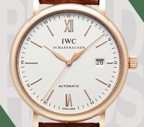 IWC 買取