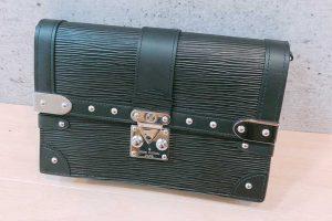 東京亀戸のお客様からルイヴィトンダミエウォレット長財布を高価買取