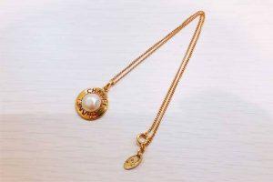 梅田北新地店にてシャネルのネックレスを高価買取!|ブランドハンズ