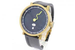 アランシルベスタインの腕時計ピクトスマイルデイ高価買取|梅田店