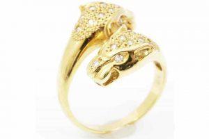 新大阪駅のお客様から22金の指輪を高価買取しました|吹田江坂店