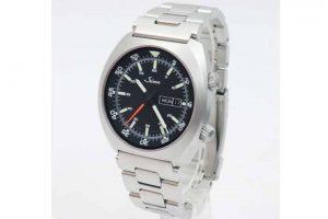梅田北新地店にてジンの腕時計のダイバーズ240STを高価買取