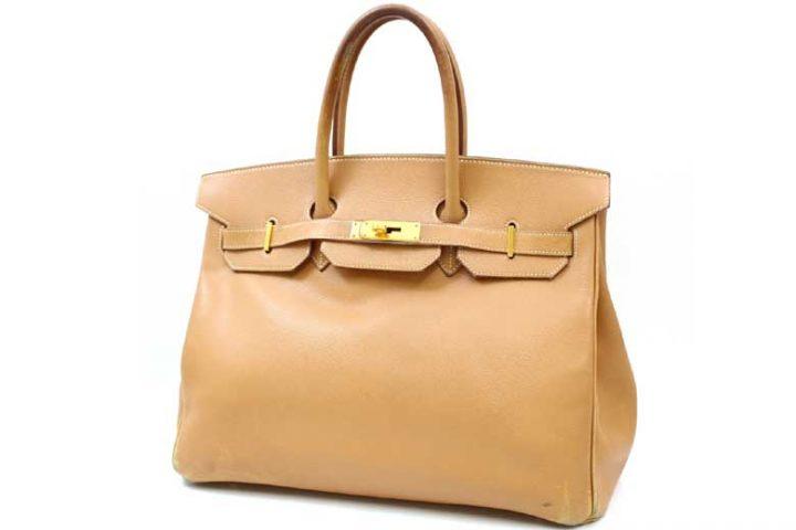 豊中市のお客様よりエルメスのバッグ バーキン30エプソンを高価買取