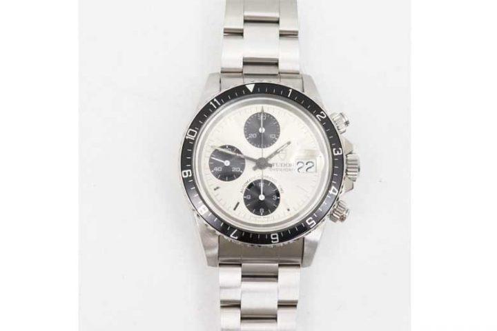 吹田江坂店|チュードル(チューダー)の時計クロノタイムを高価買取
