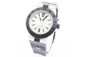 ブルガリの時計アルミニウムを高価買取|豊中市新千里北町のお客様