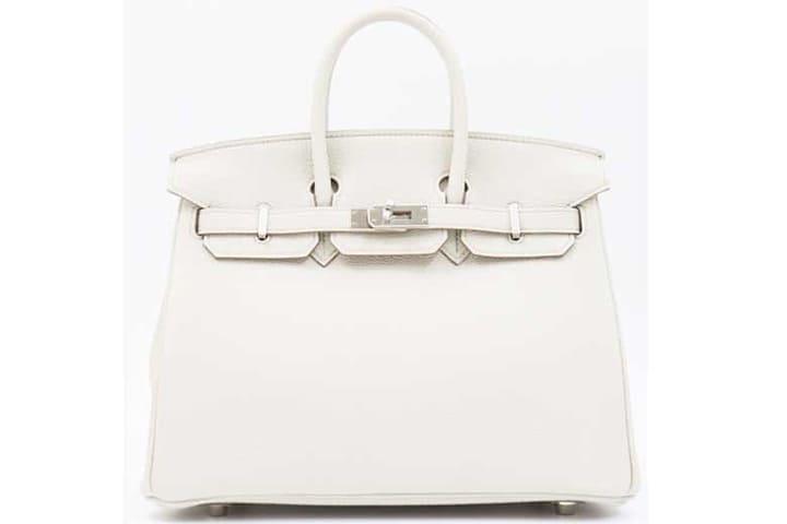 JR西宮店にてエルメスのバッグ バーキン25を高額買取しました!