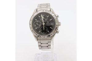 尼崎市のお客様よりオメガの時計スピードマスター高価買取|JR西宮店