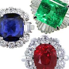 西宮市宝石買取