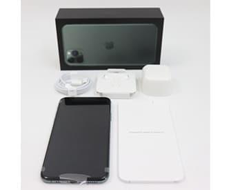 iPhone 11PRO MAX 香港
