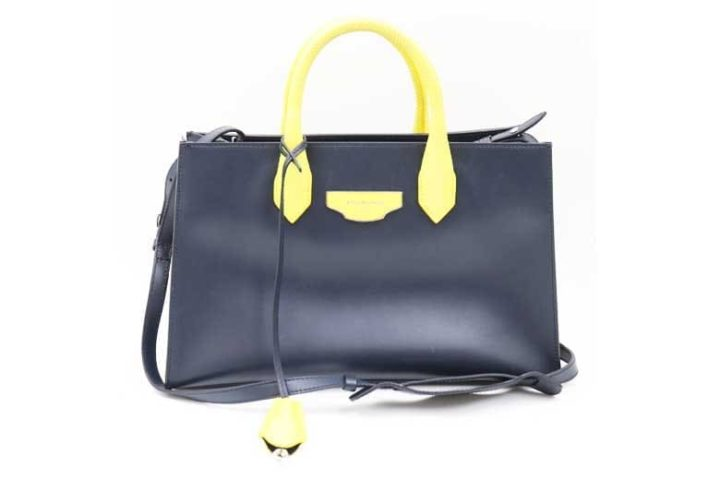 枚方ビオルネ店にてバレンシアガの2WAYハンドバッグを高価買取