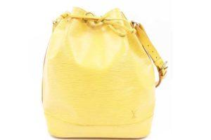枚方ビオルネ店でルイヴィトンのエピプチノエ巾着バッグを高価買取