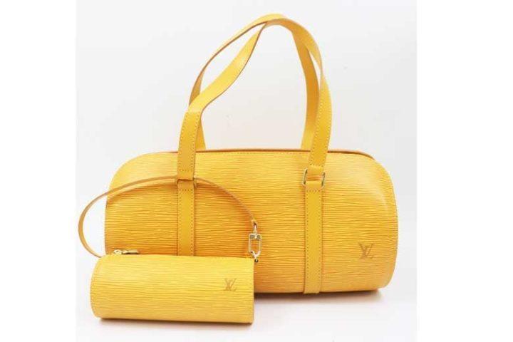 ブランドハンズ吹田江坂店にてルイヴィトンのハンドバッグを高価買取!