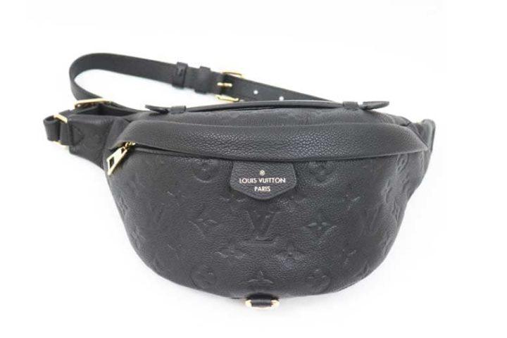 ブランドハンズ枚方ビオルネ店にてルイヴィトンのメッセンジャーバッグを高価買取
